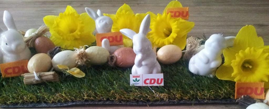 CDU-H-U-Ostergrüße