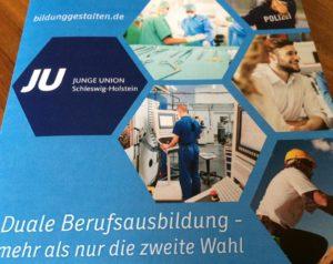 Kampagne der Jungen Union